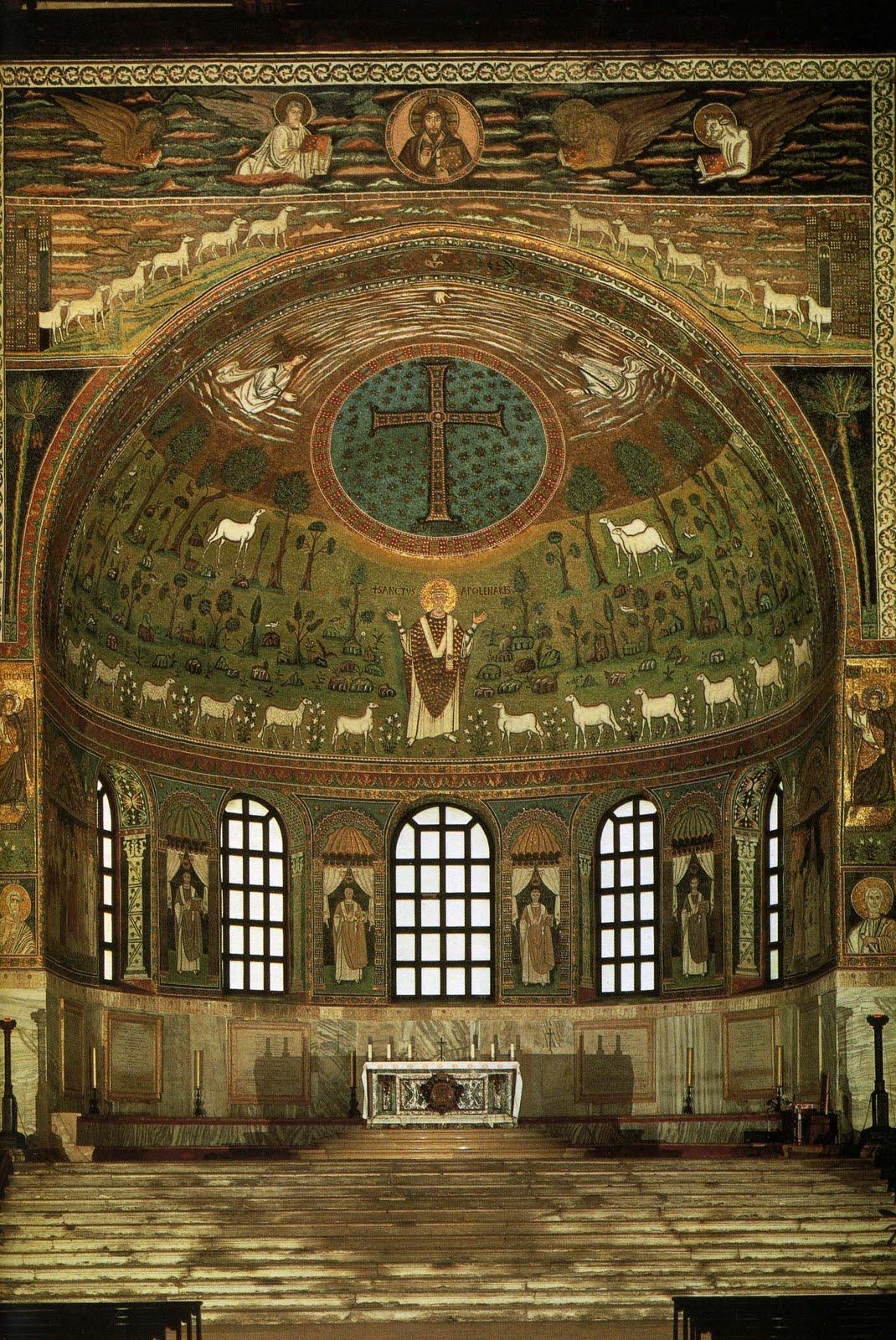 Free Essay On Hagia Sophia
