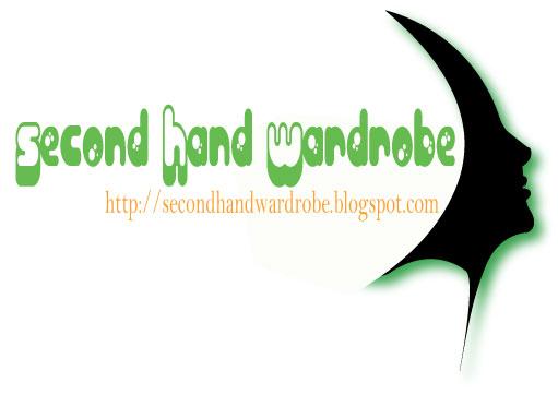 Second Hand Wardrobe