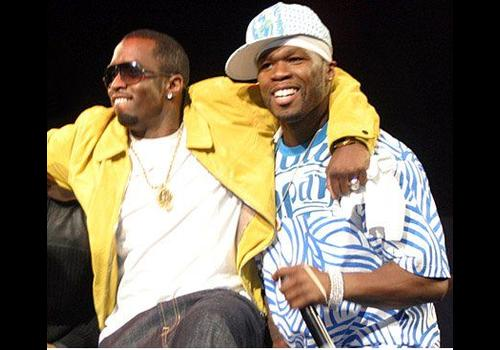 50 Cent Putting Out The Nude Diddy Pics?! An update has come in on the whole ...