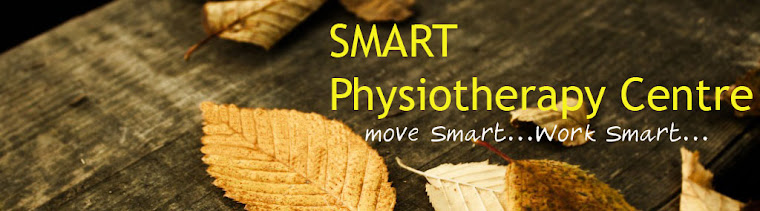 SMART PHYSIOTHERAPY CENTRE