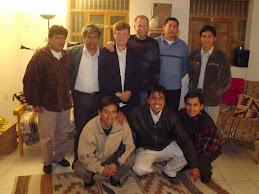 Leden van de NGO ACSICOR
