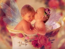 Bondade é amar as pessoas mais do que elas merecem