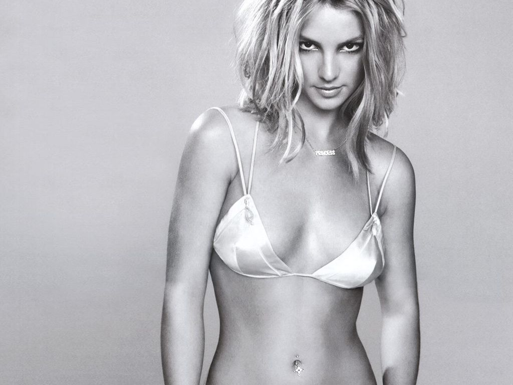 Britney's top ten ( 10 ) bikini photos ...