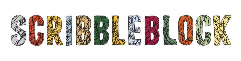 Scribbleblock