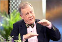 Jim Rogers on Double dip recession