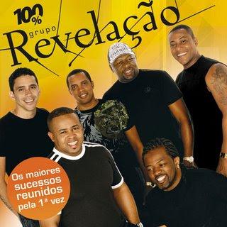 Grupo Revela��o - 100% Grupo Revela��o