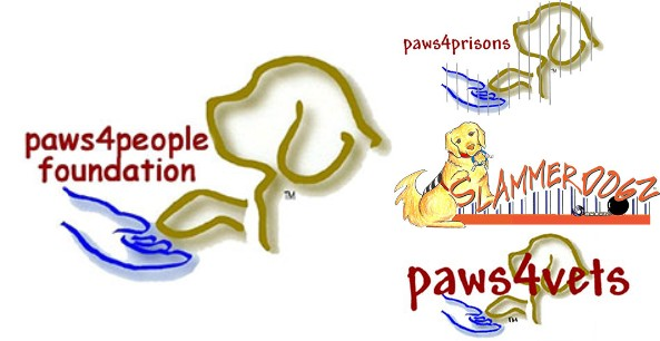 paws4peopleTM foundation - Assistance Dogs|Nonprofit Fundraising|Charity Raffles