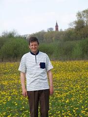 Mi,Piotr-en majo 2008