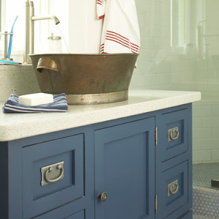 blue cabinet how cool would it be to find an old bathroom cabinet