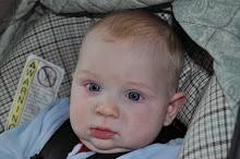 William David - 4 months