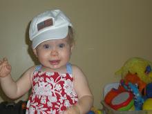 Clara Lynn - 13 Months