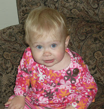 Clara Lynn - 15 months