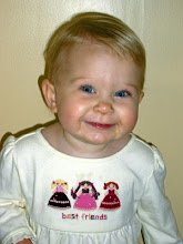 Clara Lynn - 16 Months