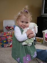 Clara Lynn - 21 Months