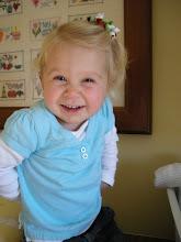 Clara Lynn 28 Months