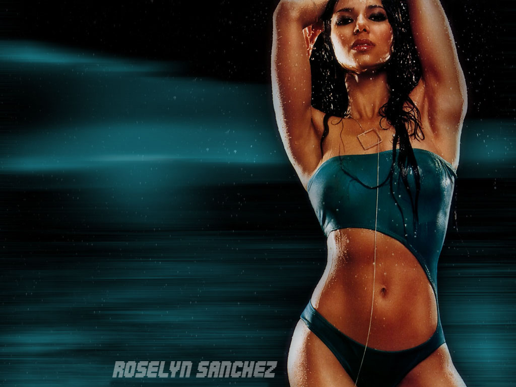 Roselyn Sanchez - Images Actress