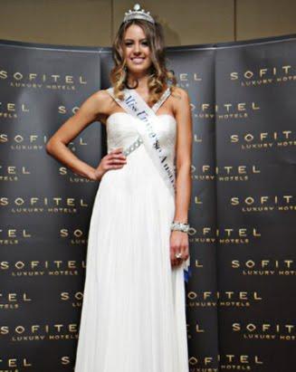 miss universe australia 2011 candidates