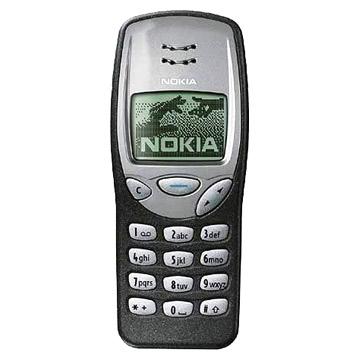 Old Phone Nokia 3210
