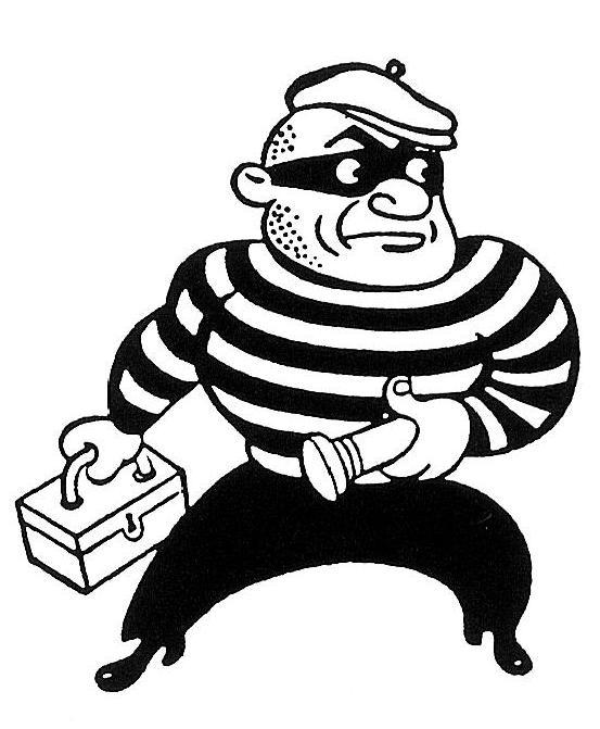 [burglar]