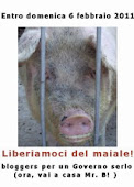 Liberiamoci del maiale