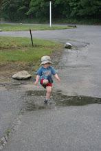 Singin' in the Rain...