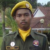 Bendahari KRM Bagan Serai