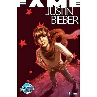 Justinbieberchile justin bieber con nuevo comic for Justin bieber caracteristicas