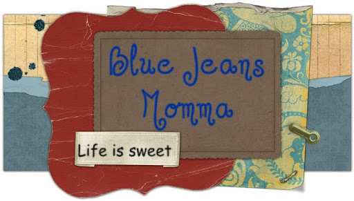 Blue Jeans Momma