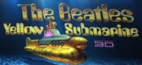 Yellow Submarine 3D Movie