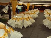 Majlis Perkahwinan Anak Pengetua SMKDOJ