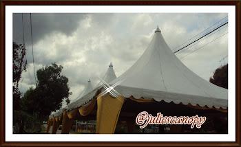 Majlis Perkahwinan di Pt. Imam