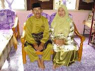 Mak + Abah