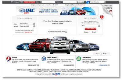Japan Car Exporter