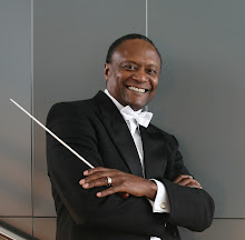 Maestro Thomas Wilkins
