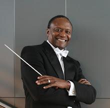 Maestro Thomas Wilkins