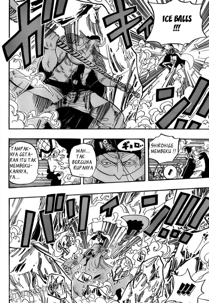 One Piece page 02