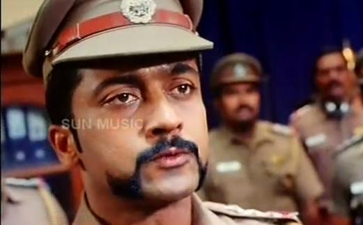 Tamil Video Songs: Singam (2010)