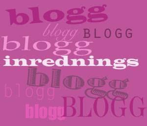 SKÖNA HEM rekommenderar min blogg på sin hemsida :-)