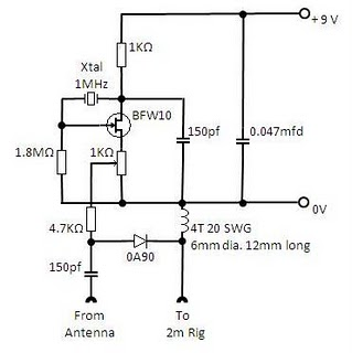 Mains Remote Alert furthermore Vlf Transmitter Schematic additionally Led Light Bulb Circuit Diagram Seekic further First Radio Circuit also Diode Am Modulator Circuit. on am transmitter and receiver circuit diagram