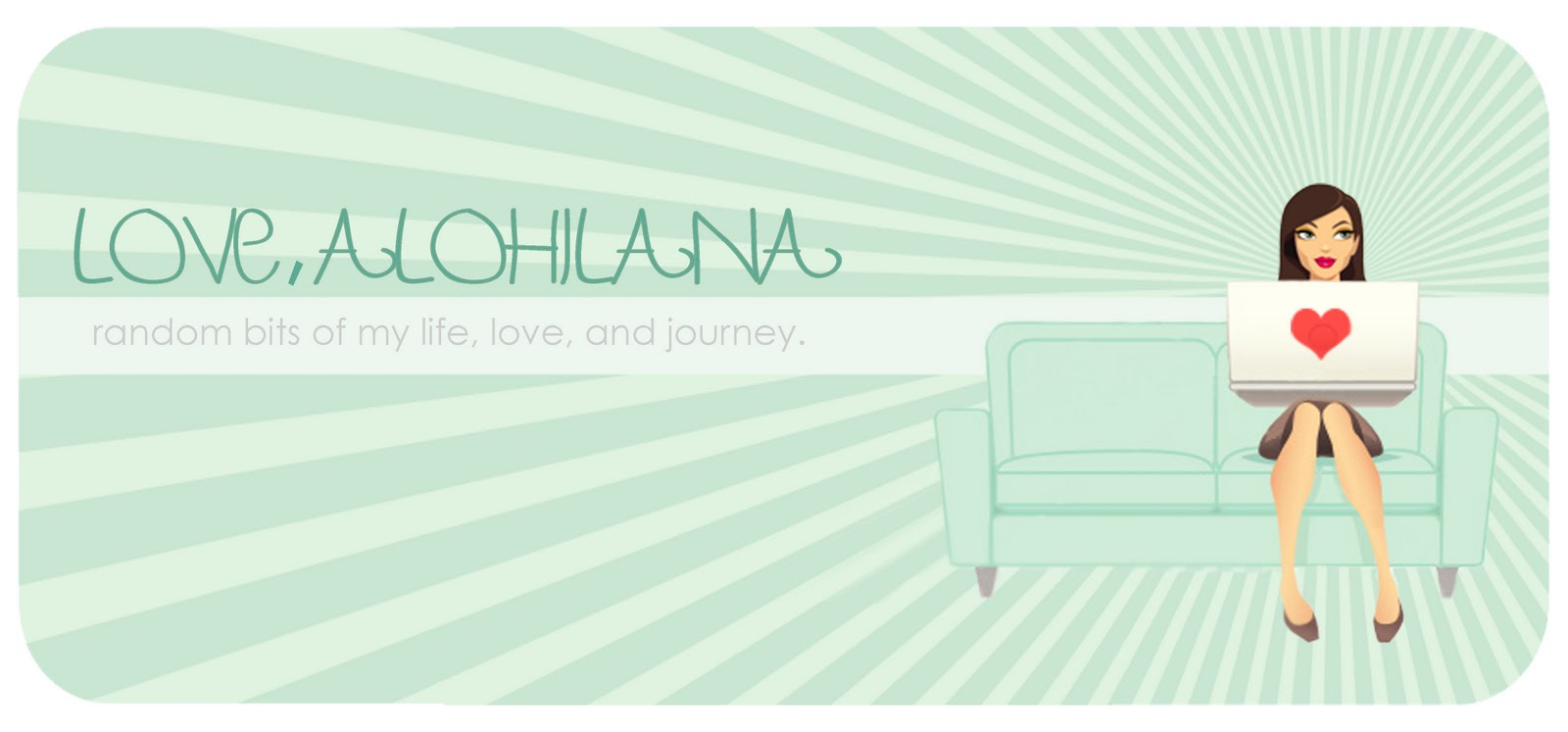 [the alohilana blog]