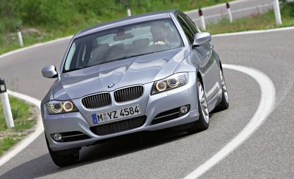 Bmw 3 Series 2011 Sedan. the BMW 3-series sedan and