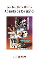Tercer LIBRO DE POESÍA - Ediciones Hontanar 2010