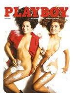 Sandra e Soraia Playboy