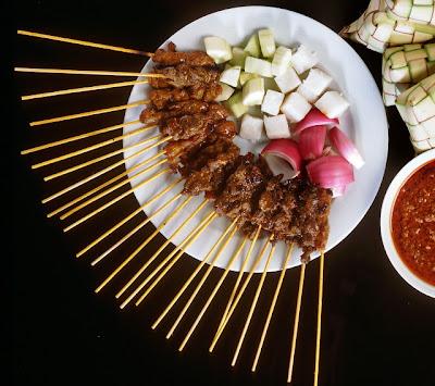 Ini Dia 11 Makanan Terlezat Di Dunia