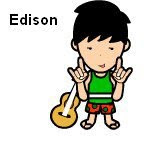 MY CARTOON ICON