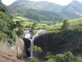 Cachoeira Fio de Ouro