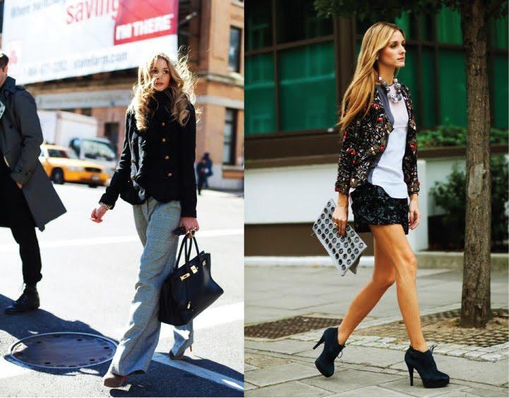 La Dolce Vita: Olivia Palermo: Style Icon?