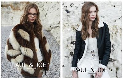 Campaign Paul & Joe