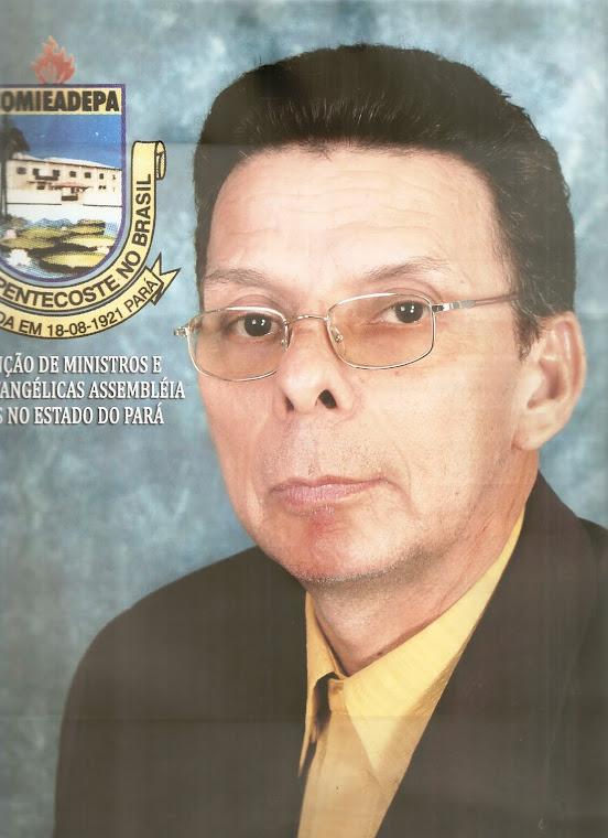 Pastor Paulo Cesar