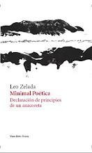 Minimal Poética